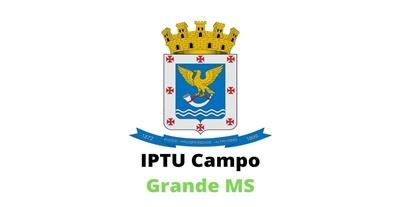 IPTU Campo Grande MS