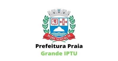 Prefeitura Praia Grande IPTU
