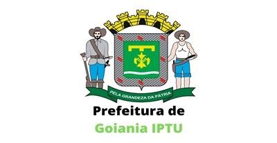 Prefeitura de Goiania IPTU