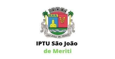 IPTU São João de Meriti