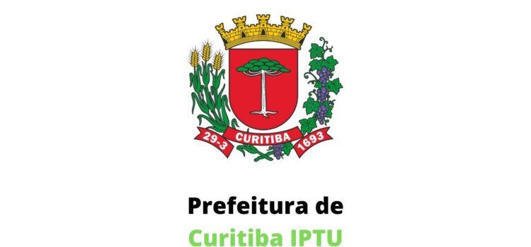 Prefeitura de Curitiba IPTU