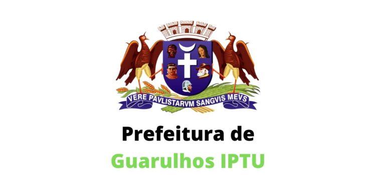 Prefeitura de Guarulhos IPTU