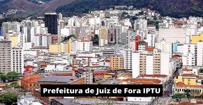 Prefeitura de Juiz de Fora IPTU