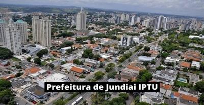 Prefeitura de Jundiai IPTU