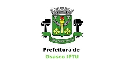 Prefeitura de Osasco IPTU