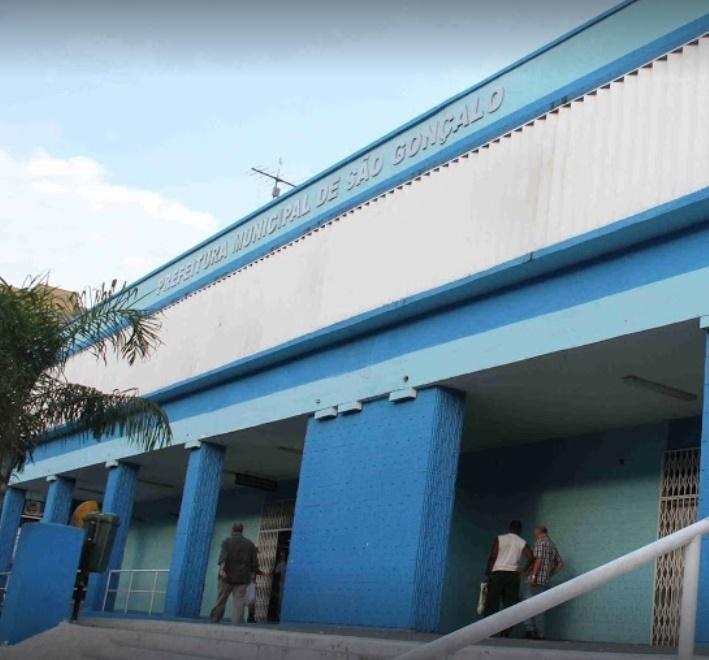 Prefeitura de São Gonçalo IPTU