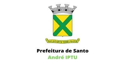 Prefeitura de Santo Andre IPTU
