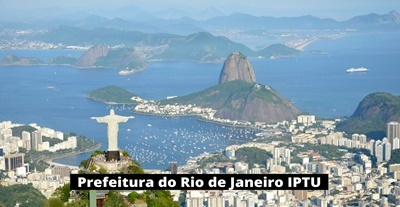 Prefeitura do Rio de Janeiro IPTU