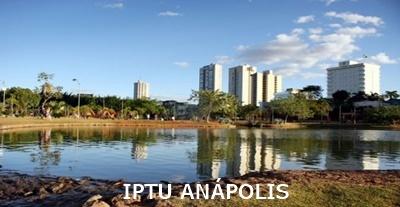 IPTU Anapolis